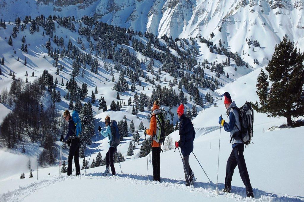 Agence Evenementielle pour les Entreprises | Chlorophyll | Ski, fun and sun ! mini