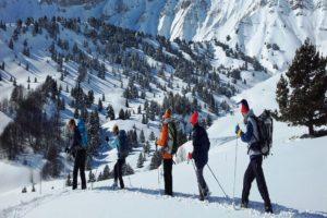 Agence Evenementielle pour les Entreprises | Chlorophyll | Ski, fun and sun ! 1