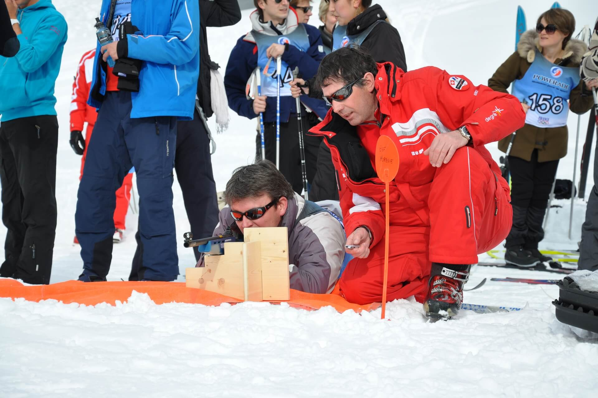 Agence Evenementielle pour les Entreprises | Chlorophyll | Ski, fun and sun ! 3