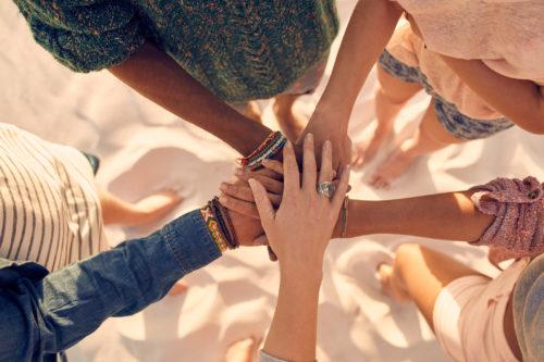 Agence Evenementielle pour les Entreprises | Chlorophyll | Team Building