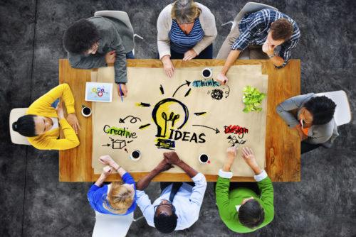 Agence Evenementielle pour les Entreprises | Chlorophyll | Concept innovant
