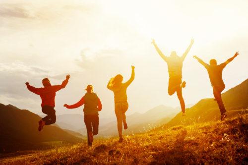 Agence Evenementielle pour les Entreprises | Chlorophyll | Week-ends groupes