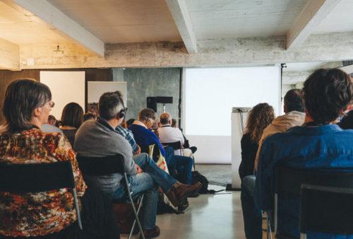Agence Evenementielle pour les Entreprises | Chlorophyll | Séminaire