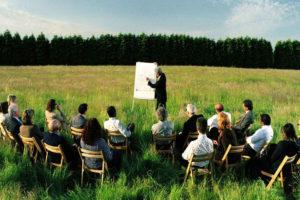 Agence Evenementielle pour les Entreprises | Chlorophyll | Séminaire2